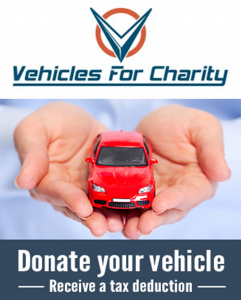 vehicles for charity special kids special families